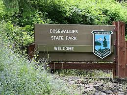 Dosewallips State Park
