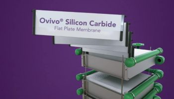 SILICON-CARBIDE-MEMBRANE